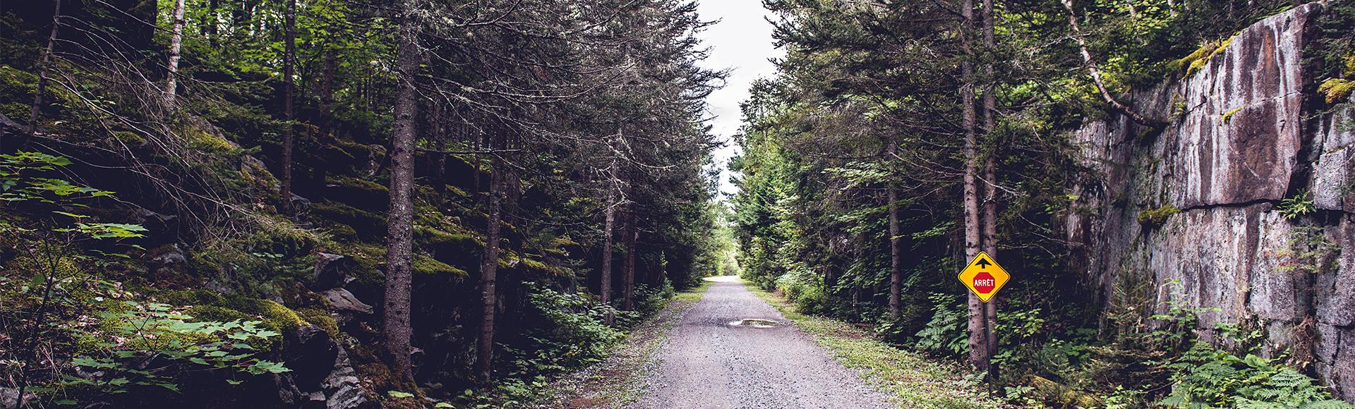 Promenade dans le village